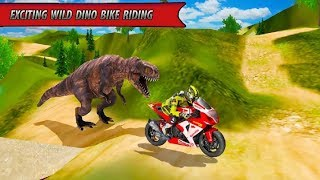 BIKE RACING DINO ADVENTURE 3D GAME #Dirt Motorbike Racer #Bike Games To Play #Games Download