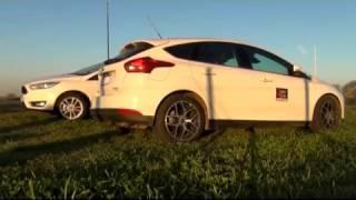 FORD FOCUS SE vs. TITANIUM. TEST AUTO AL DÍA  (4.2 .17)