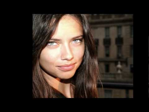 Adriana Lima - A Genetic Miracle