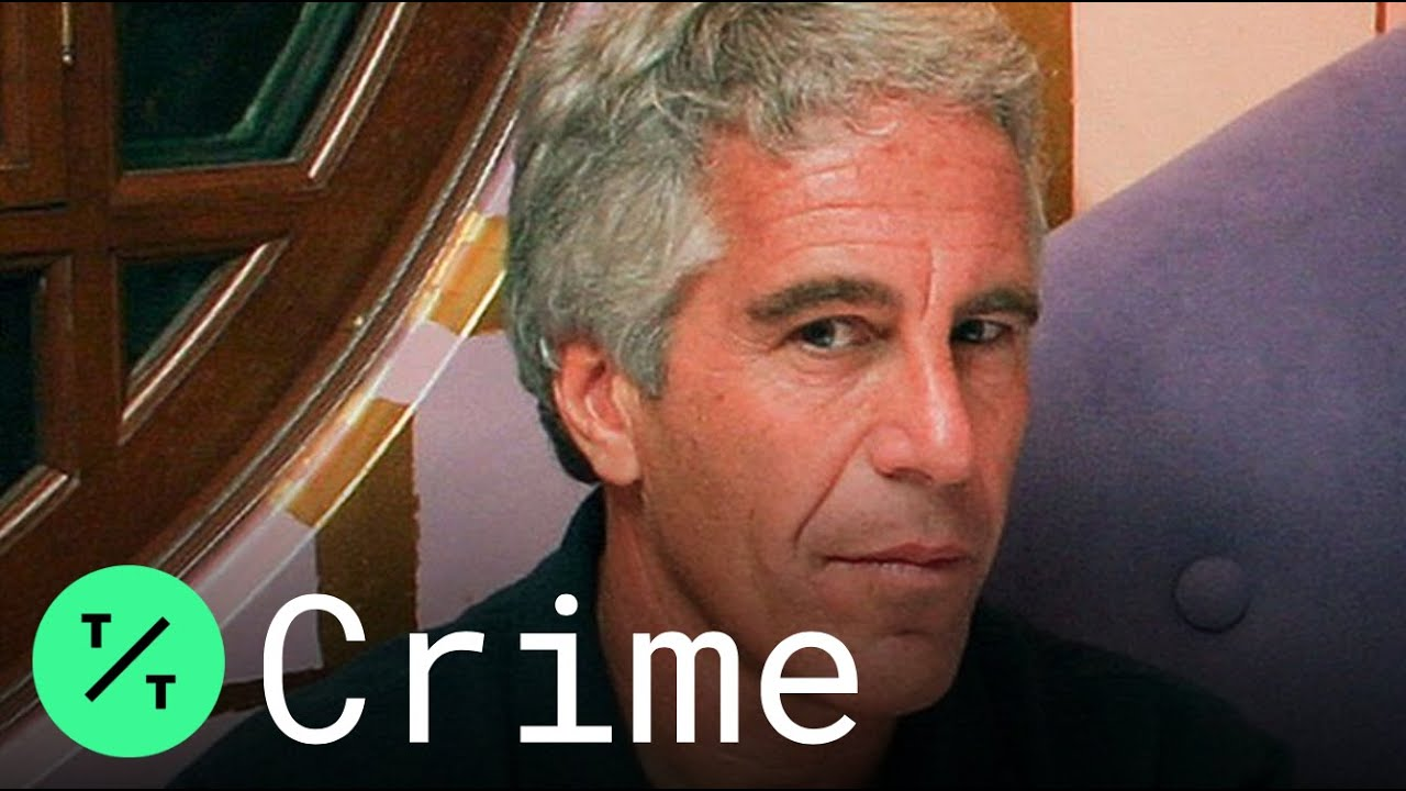 Recordings Unearthed from Jeffrey Epstein's Private Island