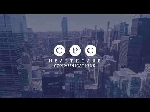 CPC Healthcare Agency: Strategy, Digital, Award-Winning Creative