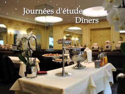 Hotel Royal Saint-honore**** - 75001 Paris - Location de salle - Paris 75