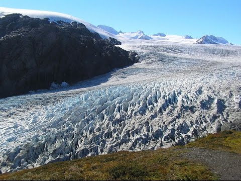 How Glaciers Affect Earth and Climate