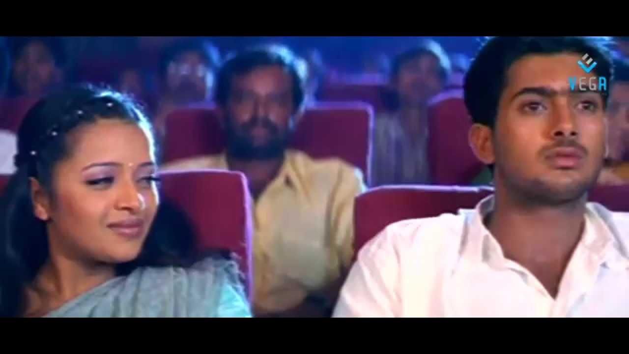 Manasantha Nuvve Movie Songs Kita Kita Thalupulu Song Youtube