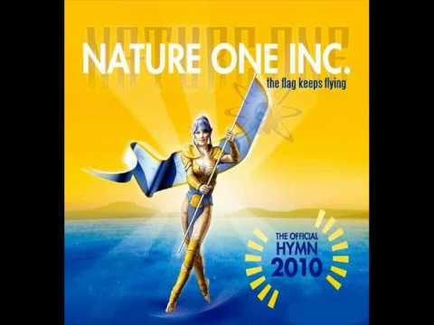 Nature One Inc. - The Flag Keeps Flying (Woody Van Eyden Original Extended Mix)