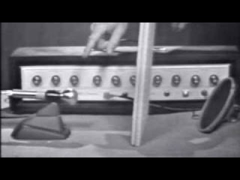 ELECTRICITY INTRODUCTION TO LC OSCILLATORS - The Best Documentary Ever