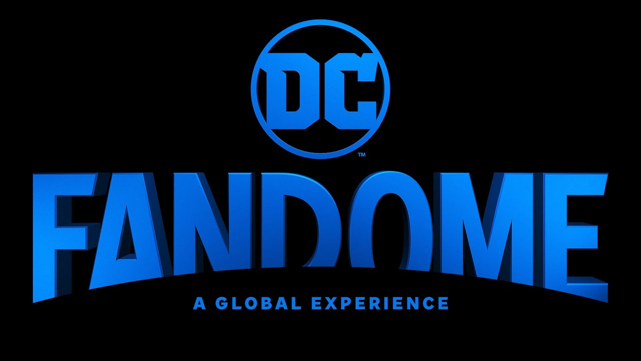 DC FanDome | Teaser Trailer
