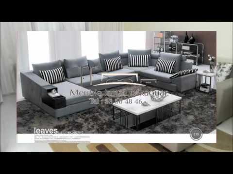 Casa meubles 2015 doovi for Meuble zouari