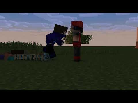 Minecraft Intro Serkan Ciğerli GG Yapan MixedMaxy Intro Aciklamadan Gide Bilirsiniz