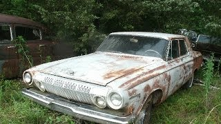 1963 Dodge 330, 4dr, For Sale, $1200, Call 1-864-348-6079