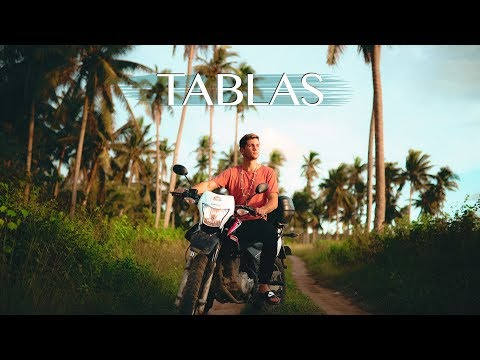 THE PHILIPPINES UNDISCOVERED ISLAND - TABLAS