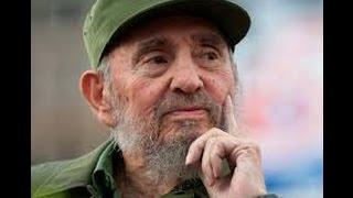 Deceso de Fidel Castro Ruz - Perfil