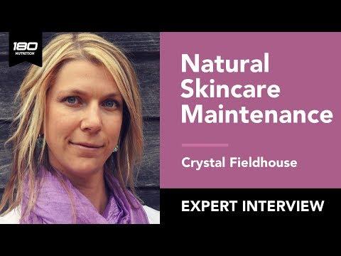 Crystal Fieldhouse: Supercharging Skin Care Maintenance