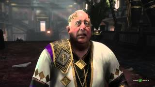 Ryse son of rome part 1