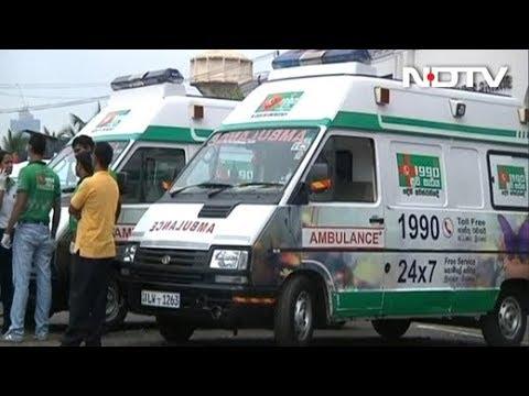 ईस्टर के मौके पर 8 धमाकों से दहला श्रीलंका, 207 लोगों की मौत