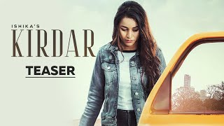 KIRDAR | Ishika | Teaser Trailer | Ar Deep | Aditya | Art Attack Records | New SONG 2019