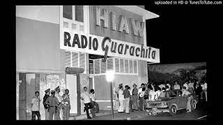 Radio Guarachita (En Vivo) - Augusto Santos - Olvida Ese Hombre , Rafaael Encarnacion - Muero Contig