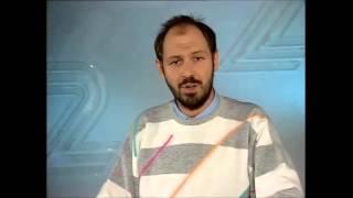 TV2-Hallåa Lasse Björnlund - 1991-12-09.