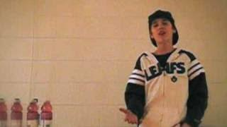 U Got it bad by Usher - Justin singing TO USHER