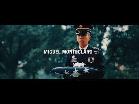Made for Greatness: Miguel Monteclaro