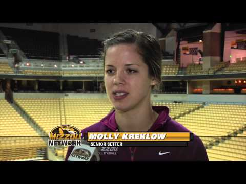 Mizzou Volleyball takes home Three SEC Awards