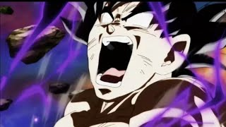 Dragon Ball Super「AMV」- Rise