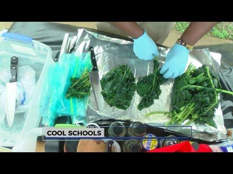 Cool Schools: Blackburn Middle School