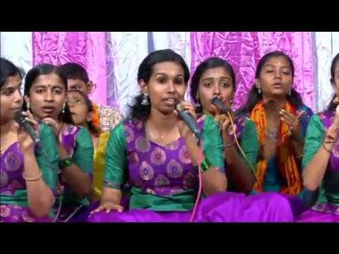 omkar bhajans kothamangalam