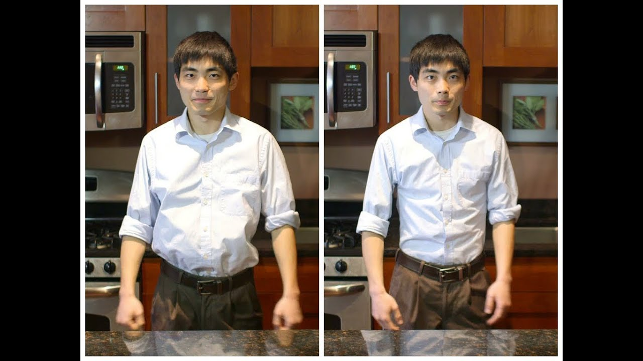 Zipseam instantly tailor your clothing youtube for Tailoring a dress shirt