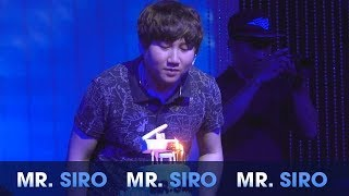 Marry Me - Mr. Siro ft Sirocon (Live)