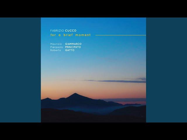 Hourglass (feat. Maurizio Giammarco, Roberto Gatto, Pierpaolo Principato)