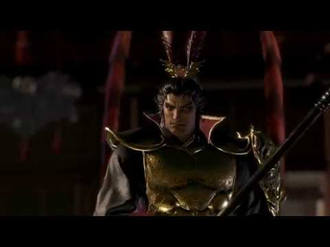 Dynasty Warriors 9-The Death of Dong Zhuo