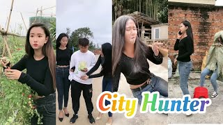 Best Funny Videos 2020/2021   People doing stupid things   Cute girls doing funny things (Ep1)  
