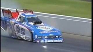 Worst & Most Spectacular Drag Racing Crashes