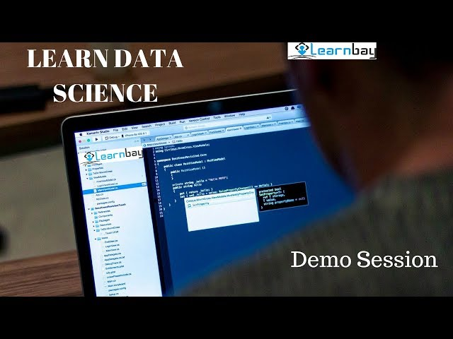 Data Science Training in Bangalore | Learn Data Science Online |