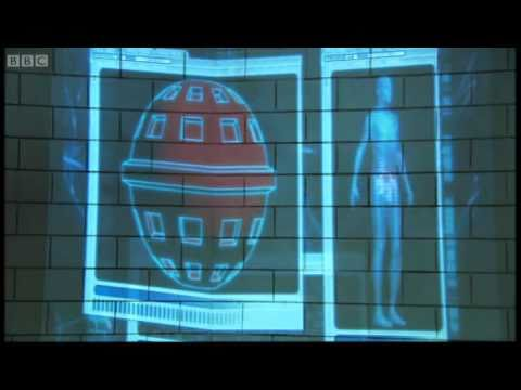 A bomb inside Captain Jack's stomach  Torchwood  BBC