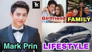 Mark Prin Suppasit Lifestyle | Girlfriend | Family | Net Worth | Cars | Biography | FK creation