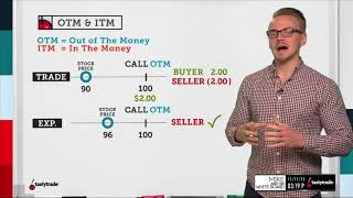 Options: OTM & ITM   Options Trading Concepts