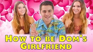 how to be dom s girlfriend with nina and randa