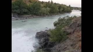 Речка Лепсы