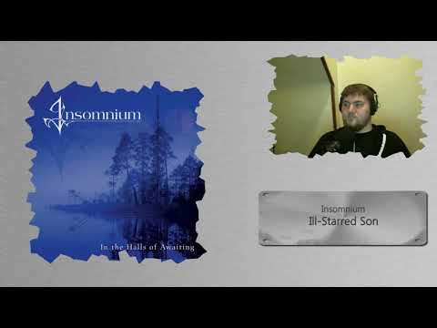 Insomnium - Ill-Starred Son | SONG SHARE