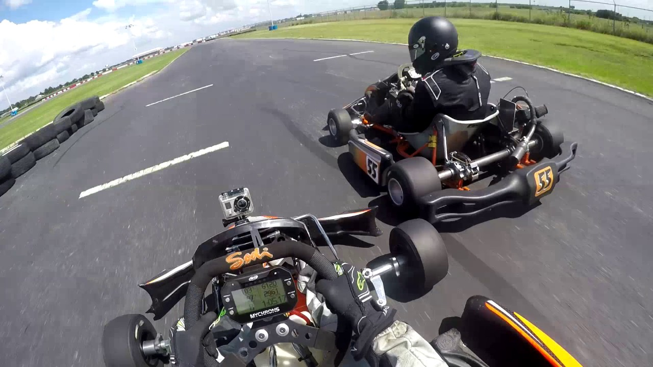 Dallas Karting Complex >> Close Racing At Dallas Karting Complex Lo206 Race With Narration