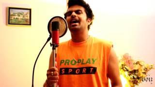 Gudugudiya & Bulleya Mashup | Supervoiz Cover | Raghu Dixit Band | Pritam | Ae Dil Hai Mushkil