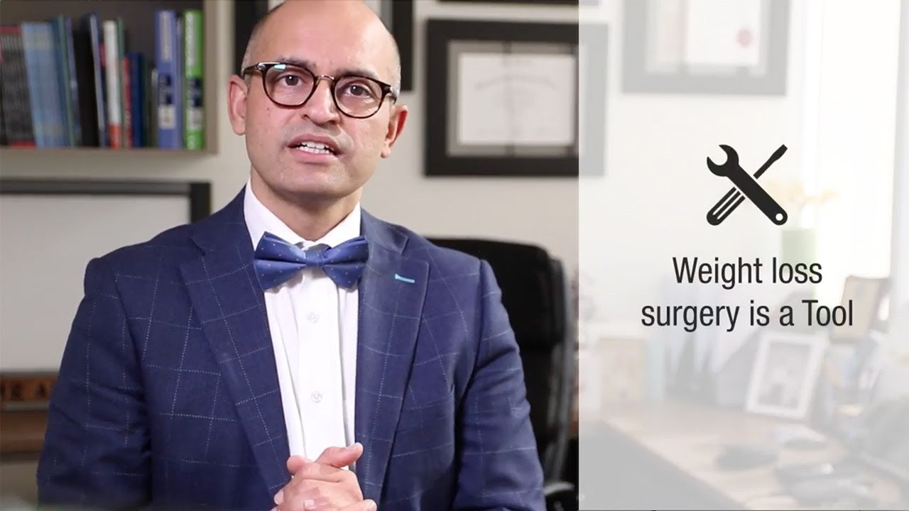 Your First Consultation With Weight Loss Surgeon Dr Arun Dhir Youtube