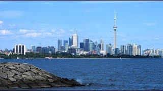 Канада 543: Мои впечатления от Торонто (Онтарио)