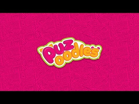 PUZOODLES FROM BLIP TOYS! | A Toy Insider Play by Play