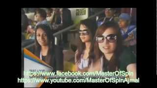 T20 World Cup 2012 Song For Pakistani Cricket Team