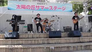 2018年8月11日 第48回赤穂市民の夕べ 太陽の丘サマーステージ.