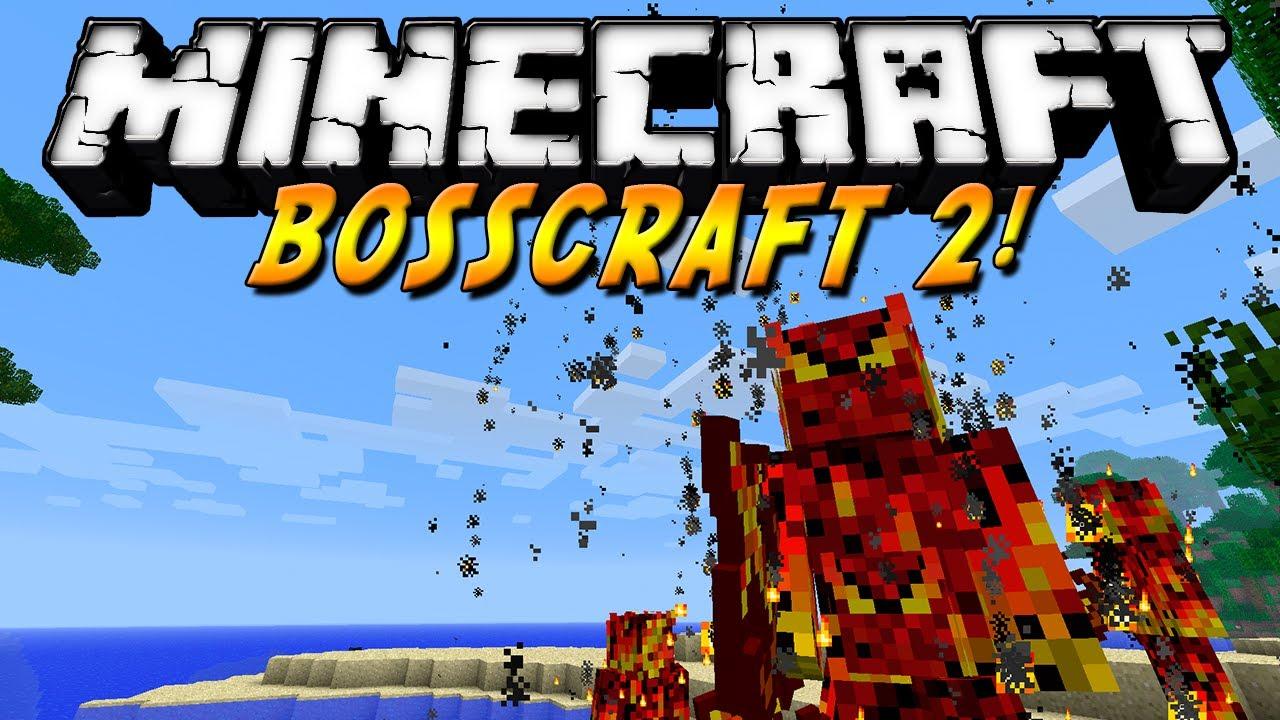 Minecraft Modding Software