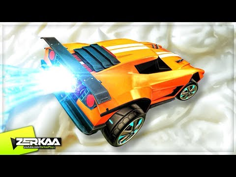 THE WINNING FACTOR?! (Rocket League)